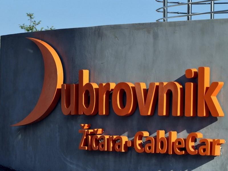 Dubrovnik Zicara - Cable Car (4/6)
