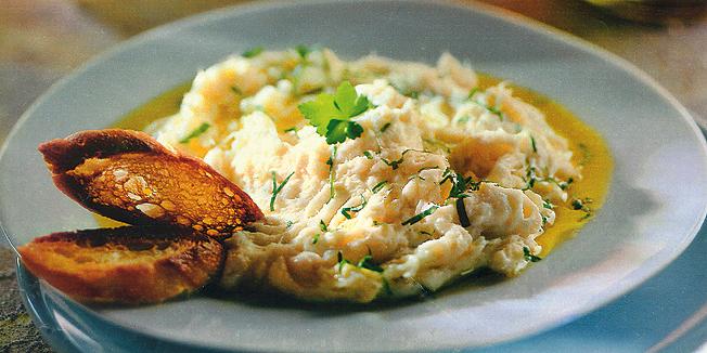 Bakalar - A Traditional Croatian Meal (2/3)