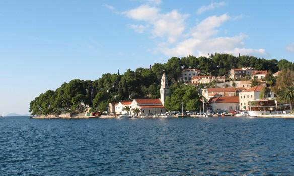 Cavtat Bay