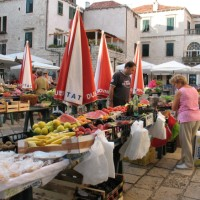 Dubrovnik Places