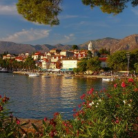 Cavtat Summer Day