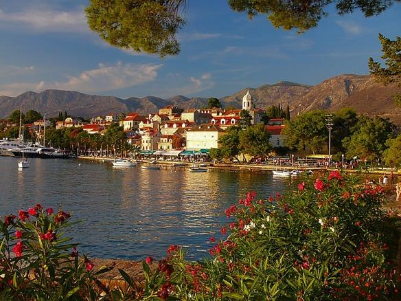 Cavtat Riva
