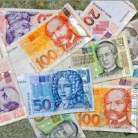 Croatian Kuna and the Euro