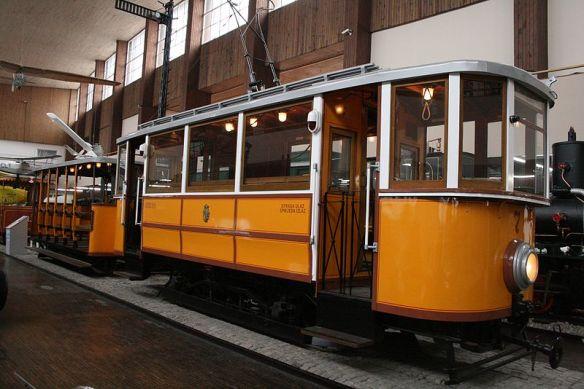 Dubrovnik Tram 7