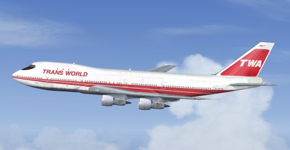 TWA returning to Los Angeles