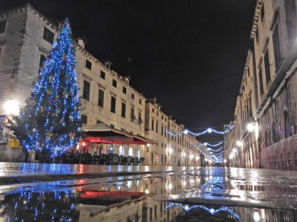 Dubrovnik Christmas 2014