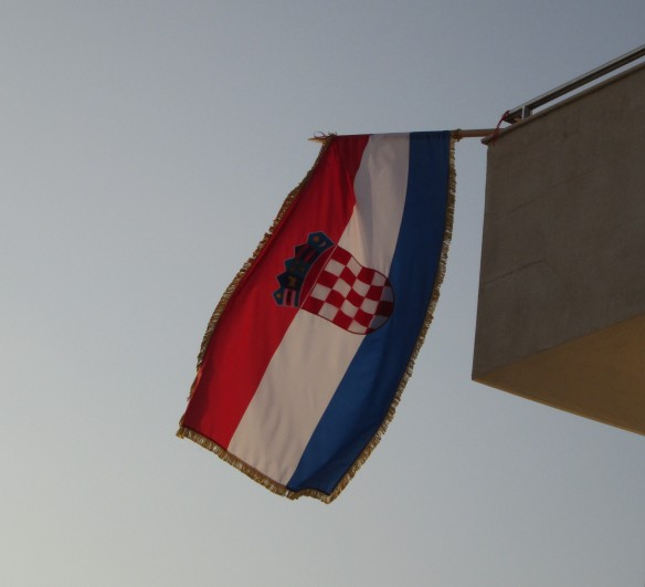 Croatian Bandera